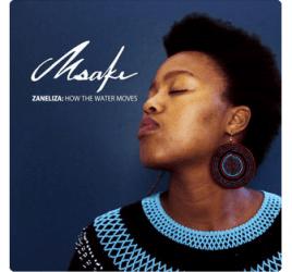 Msaki - Ulwandle Lutshile